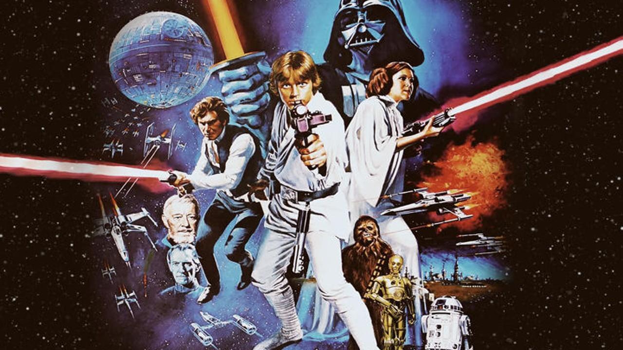 Las 5 Mejores Y 5 Peores Escenas De Star Wars