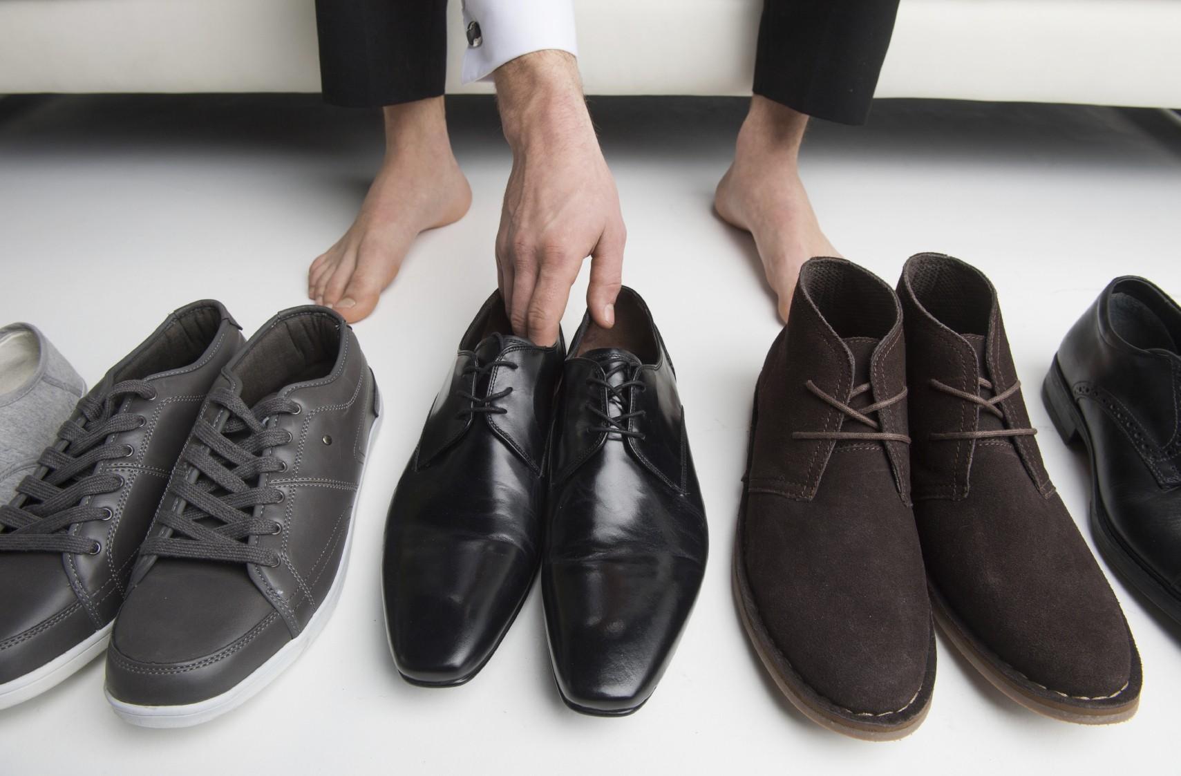 64ade8f3cce 4 zapatos que todo hombre debe tener - BUHO