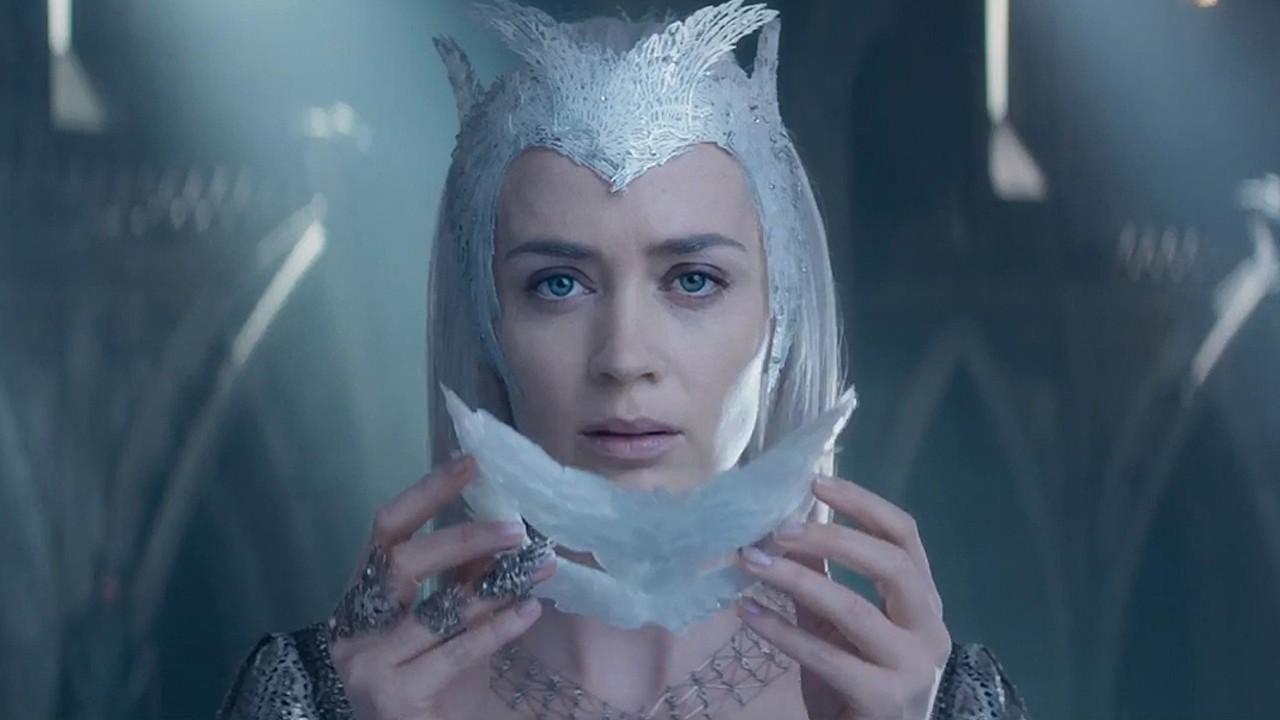 ¿Por qué la Reina del Hielo se hace mala?