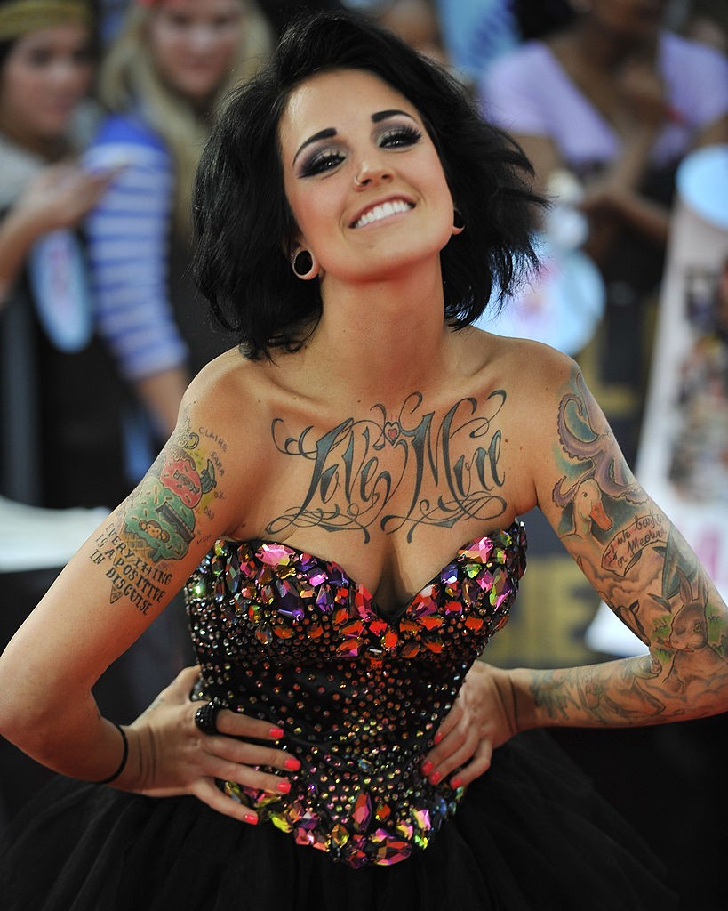Ventajas Y Desventajas De Los Tatuajes