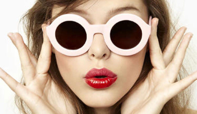 ad209adcc5 Dínos cómo es tu rostro y te diremos qué gafas de sol te sientan mejor