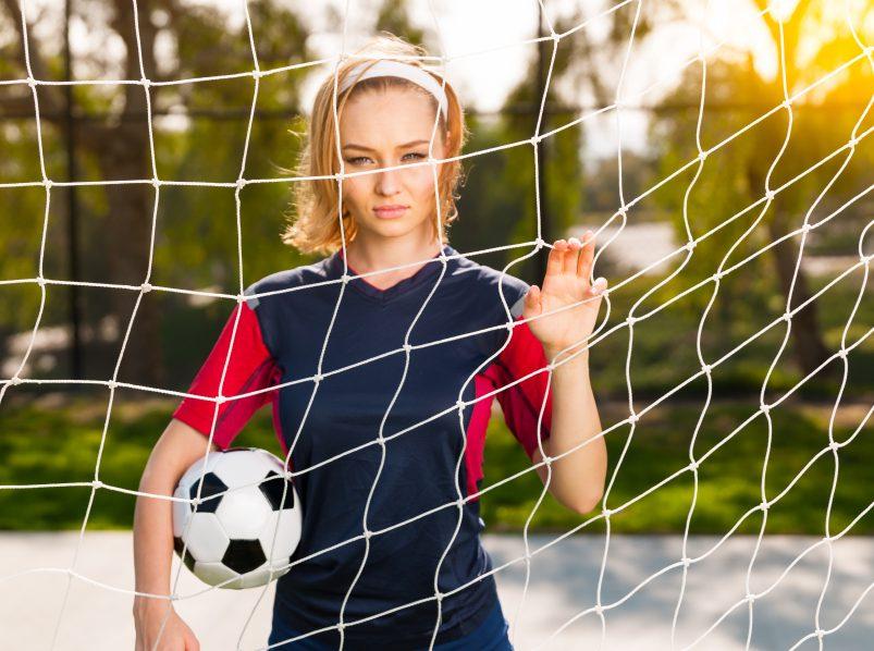 Las Mejores Camisetas Del Fútbol Para Chicas Buho