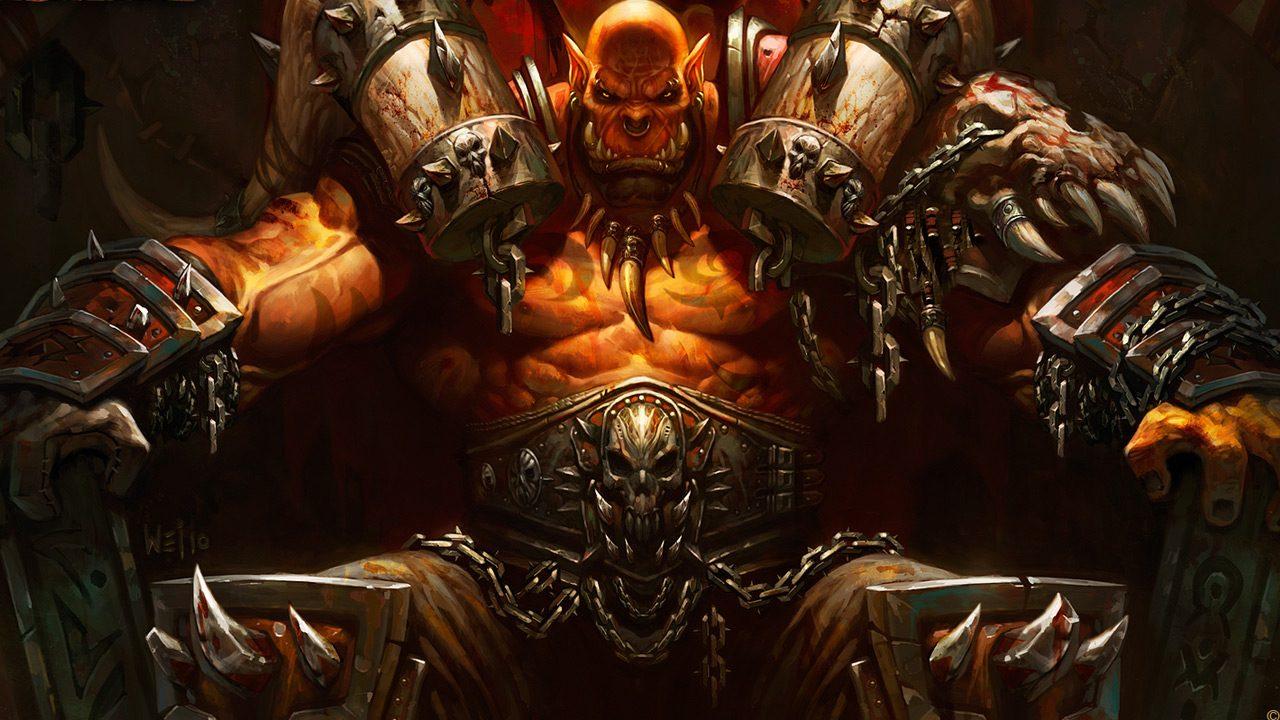 Las Mejores Novelas De Warcraft