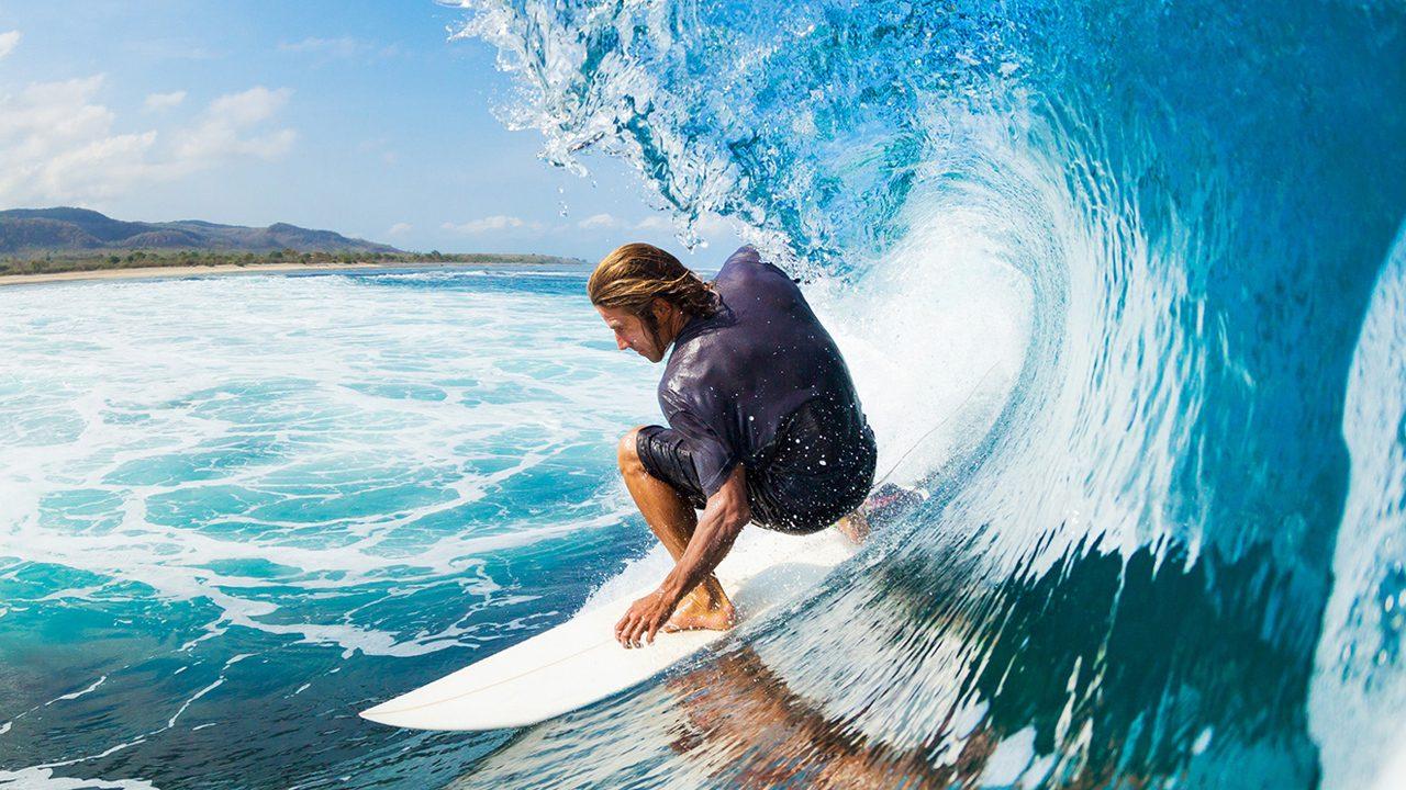 Windsurf Disegno: No Tengo Ni Idea De Surf, ¿cómo Empiezo?
