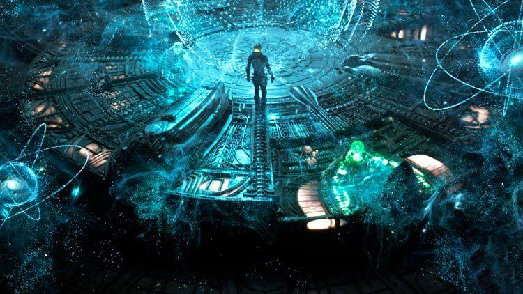 Somos los humanos extraterrestres del futuro?