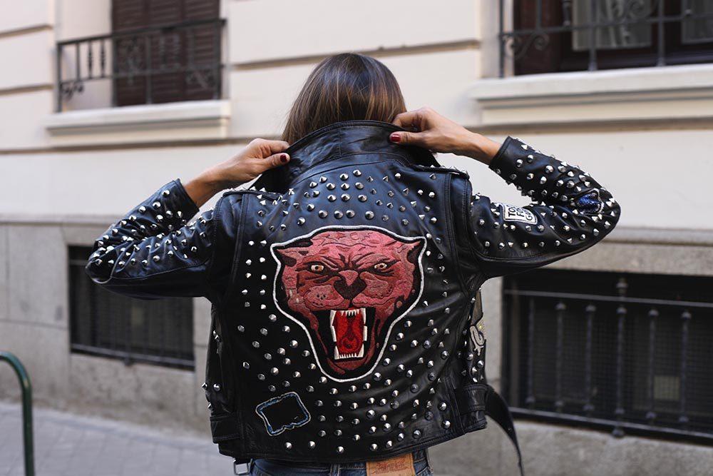 Copia Estas Moda Look Blogueras De Rockero El Y76gvbfy