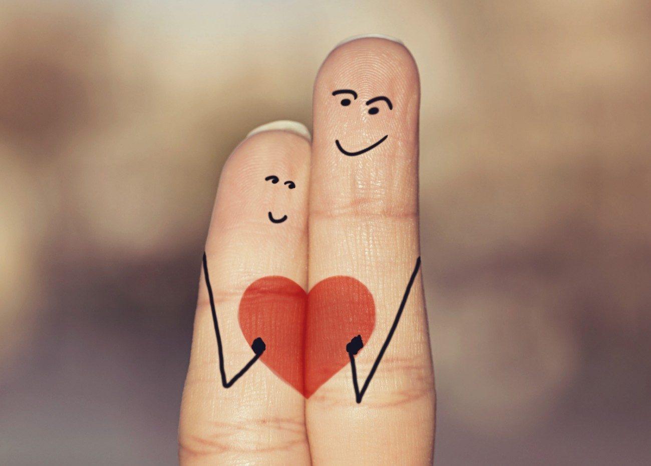 Existe El Enamoramiento O Solo Es Una Reacción Química