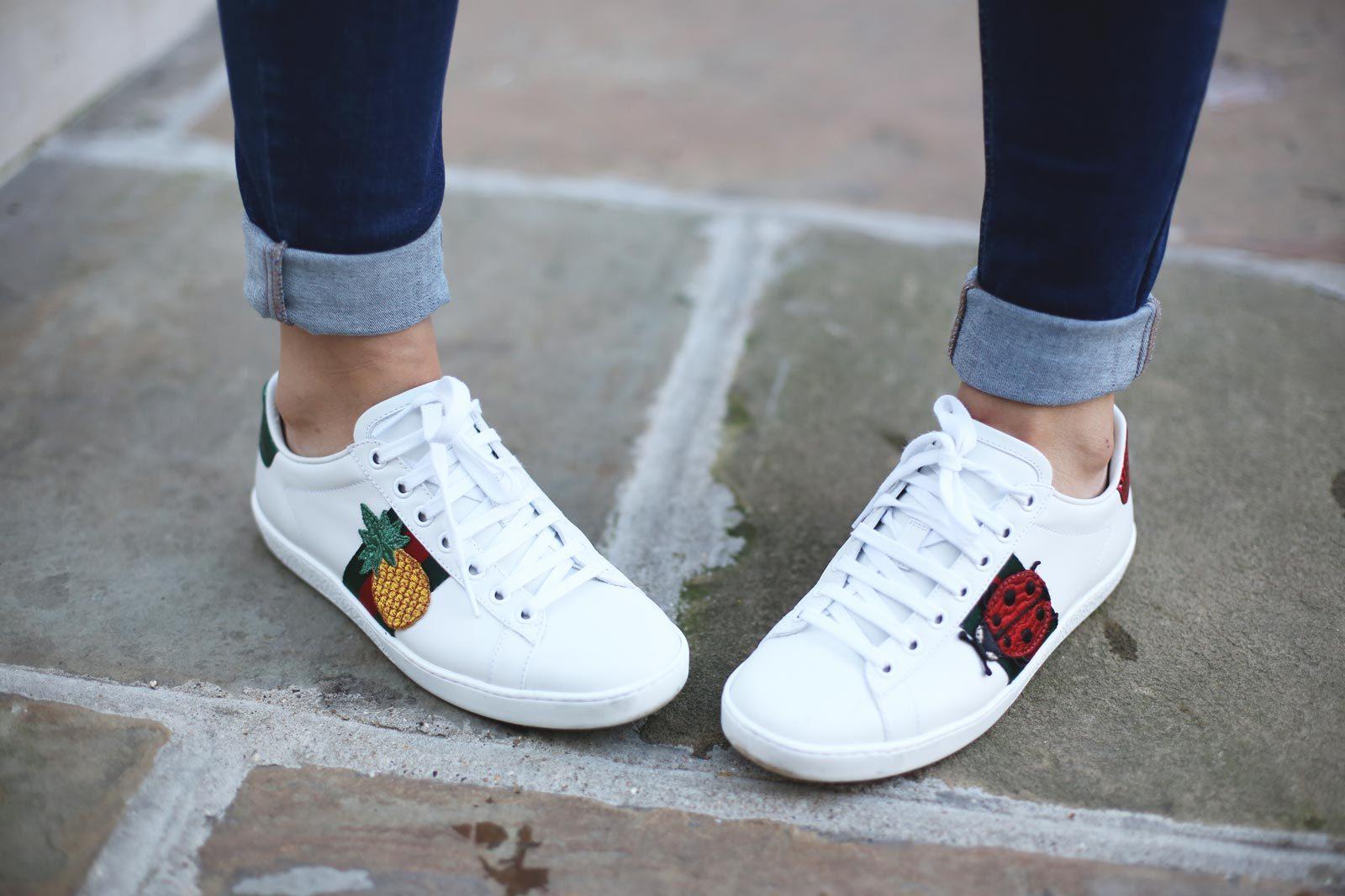 Moda Las De Zapatillas Estarán Que Esta Temporada lJFT1Kc3