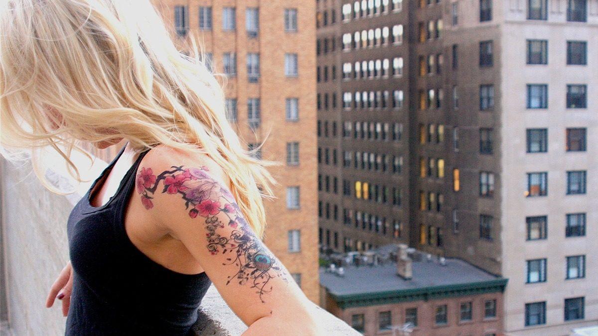 Cuales Son Los Tatuajes De Rihanna tatuajes que triunfan en el famoseo