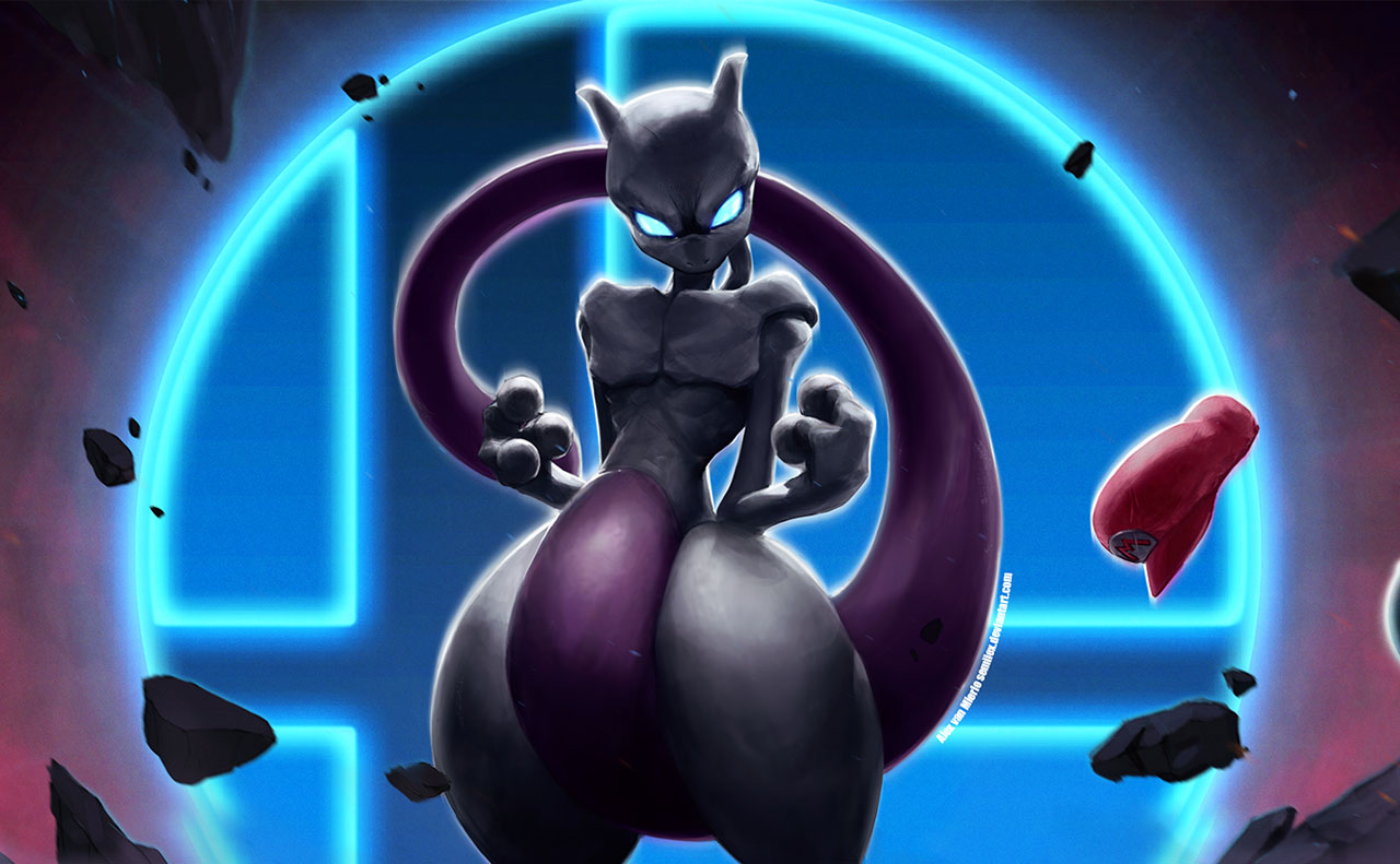 Mewtwo Strikes Back Evolution will arrive in Japan
