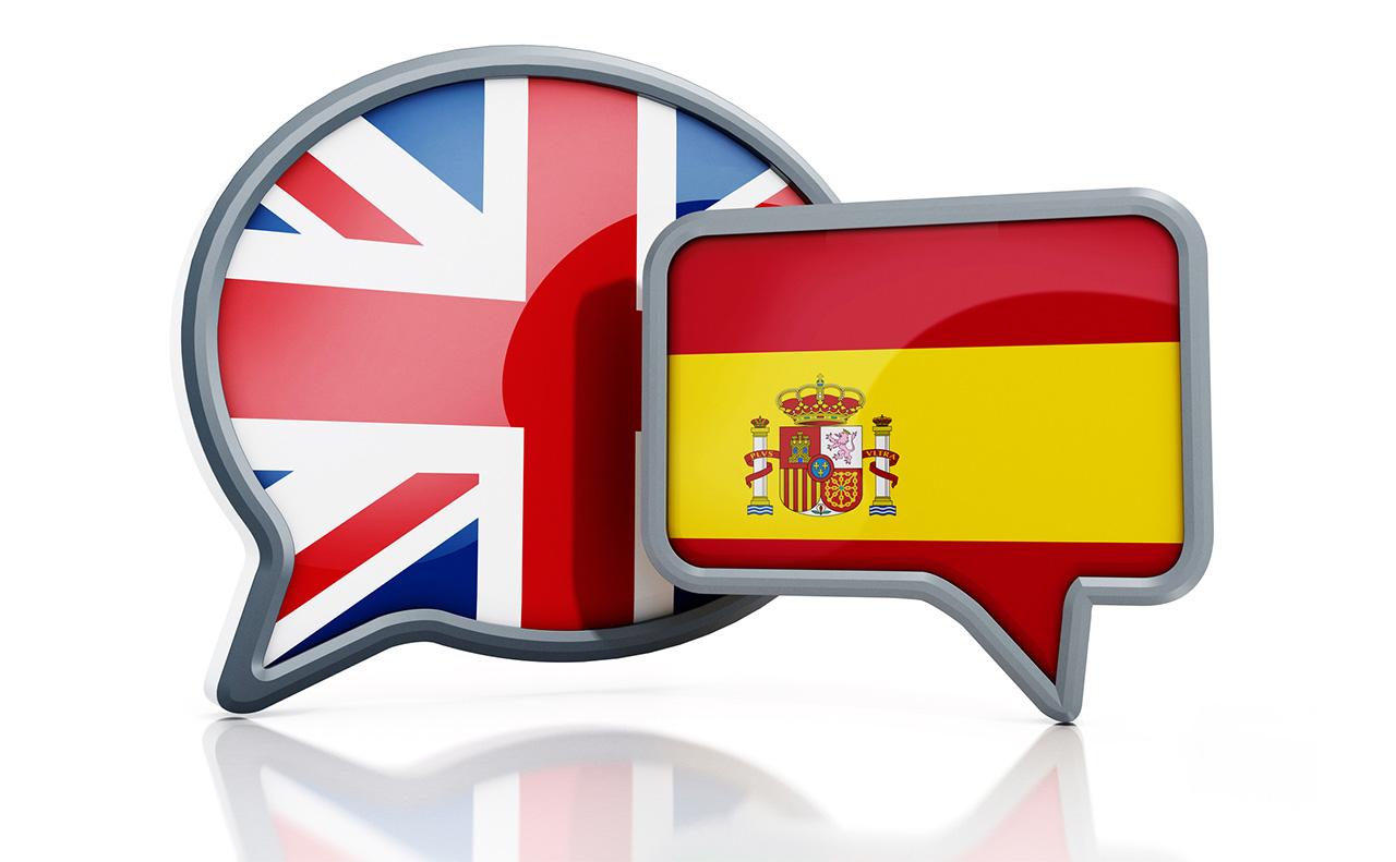 Inglés Eres Capaz De Traducir Al Castellano Estas Frases