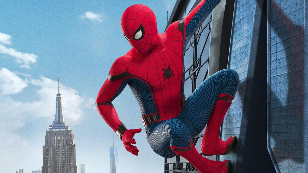 Resultado de imagen de spider-man homecoming