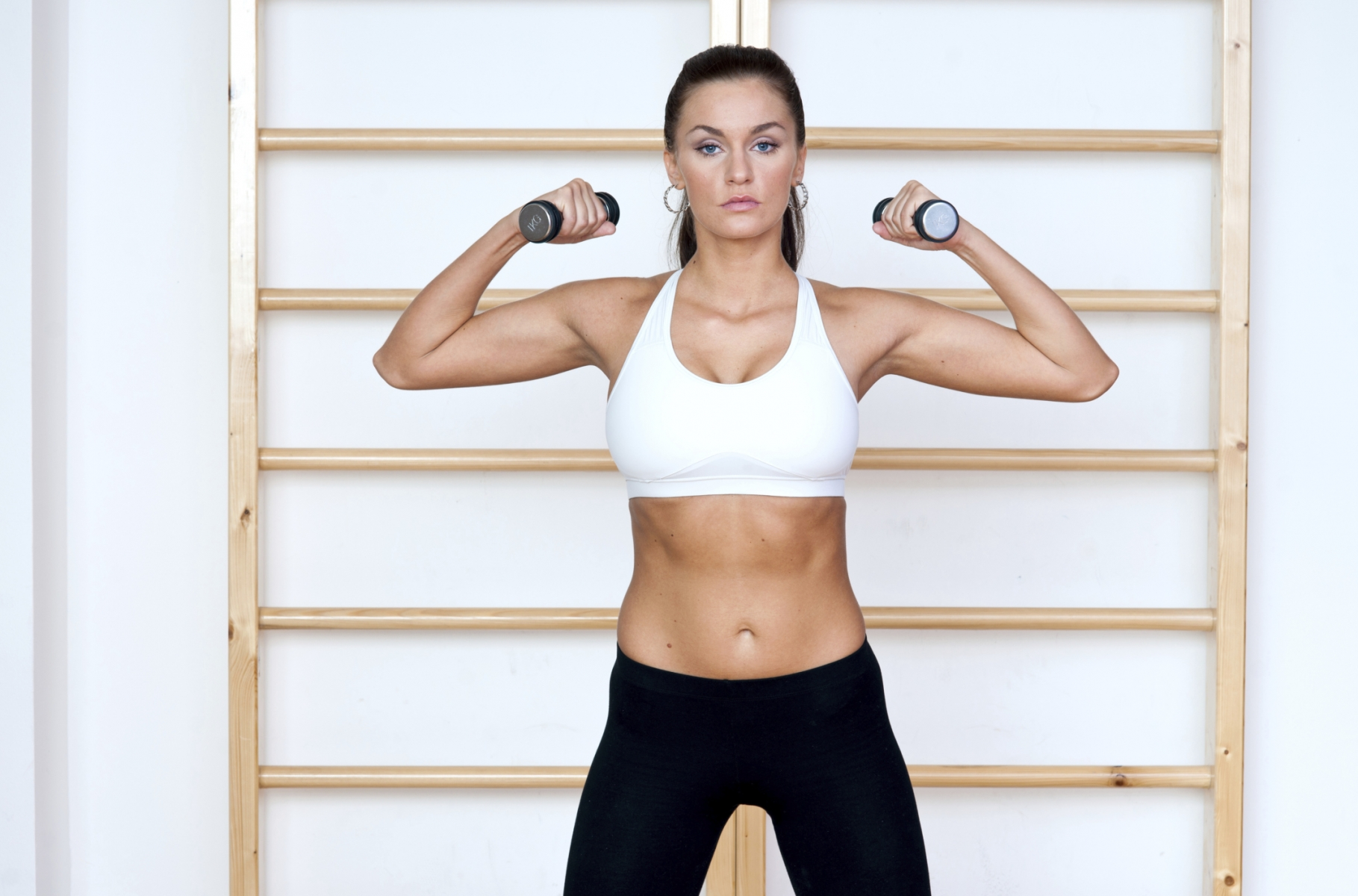 Proteinas para mujeres adelgazar muslos