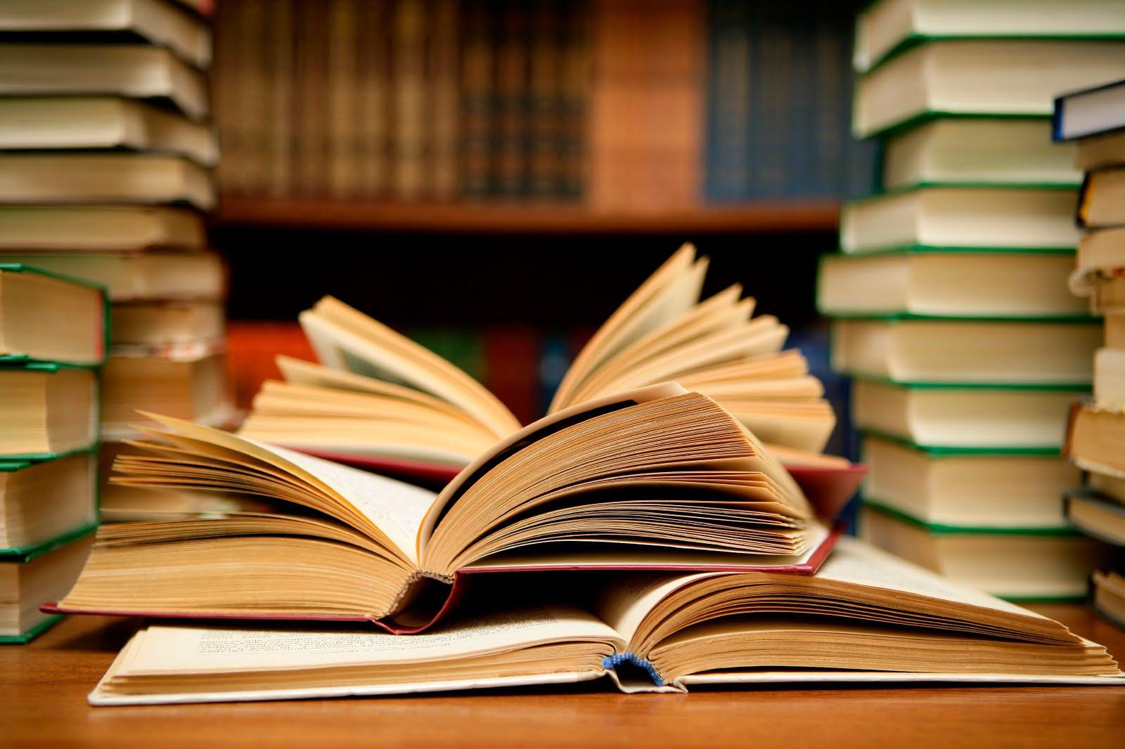 Conoce el origen del Día Internacional del Libro