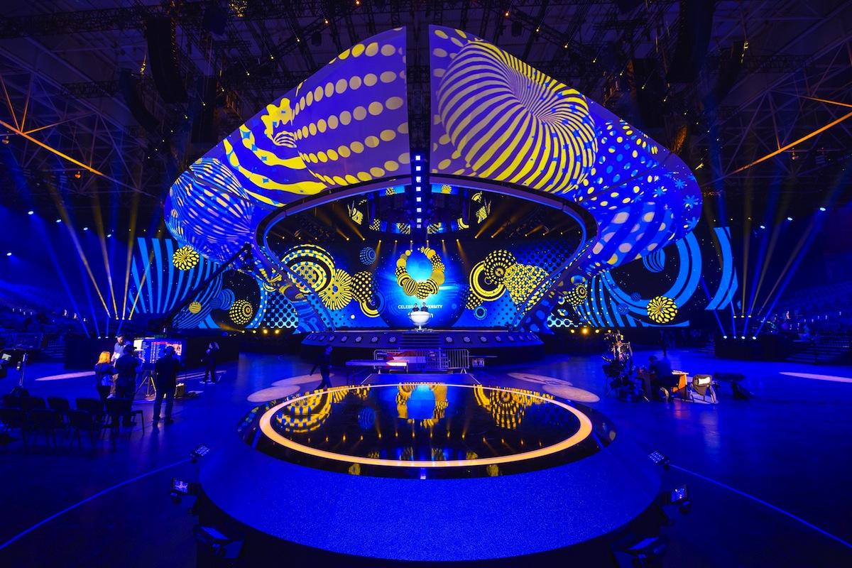 Eurovisión 2017 Manel Navarro Y Los Favoritos