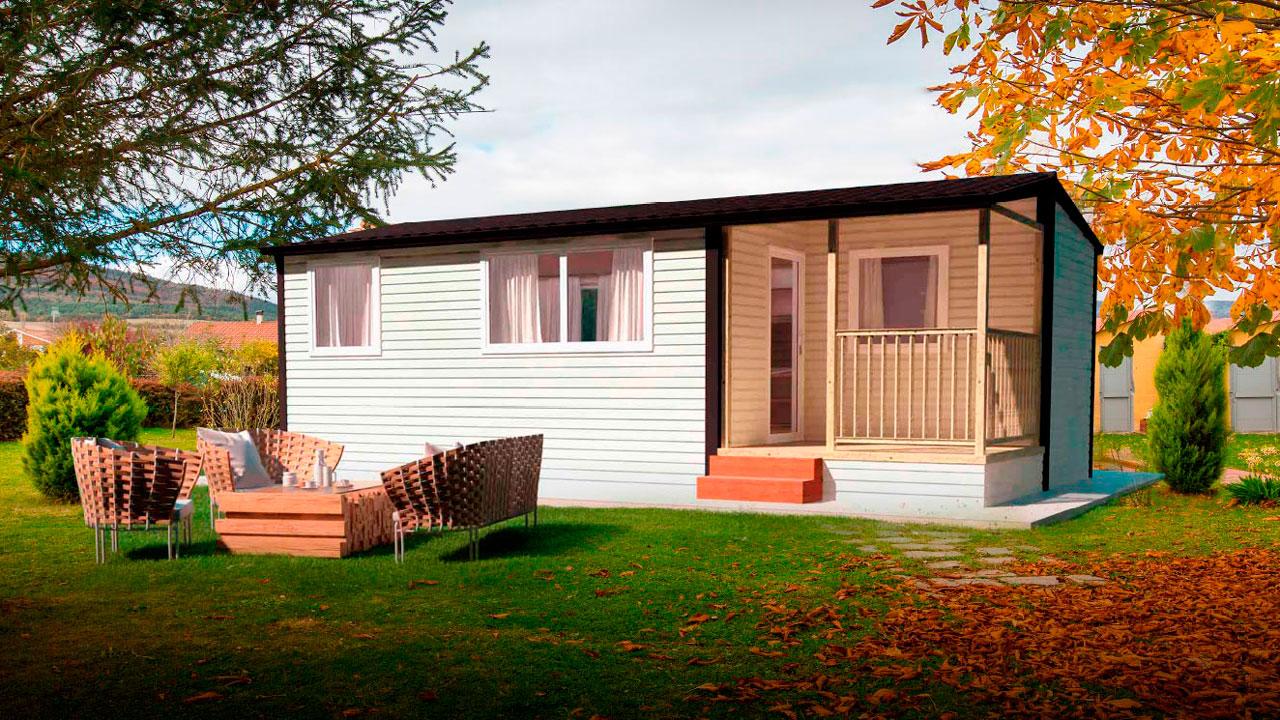 Casas prefabricadas y baratas de qu va esto merece la - Casas de madera pequenas y baratas ...