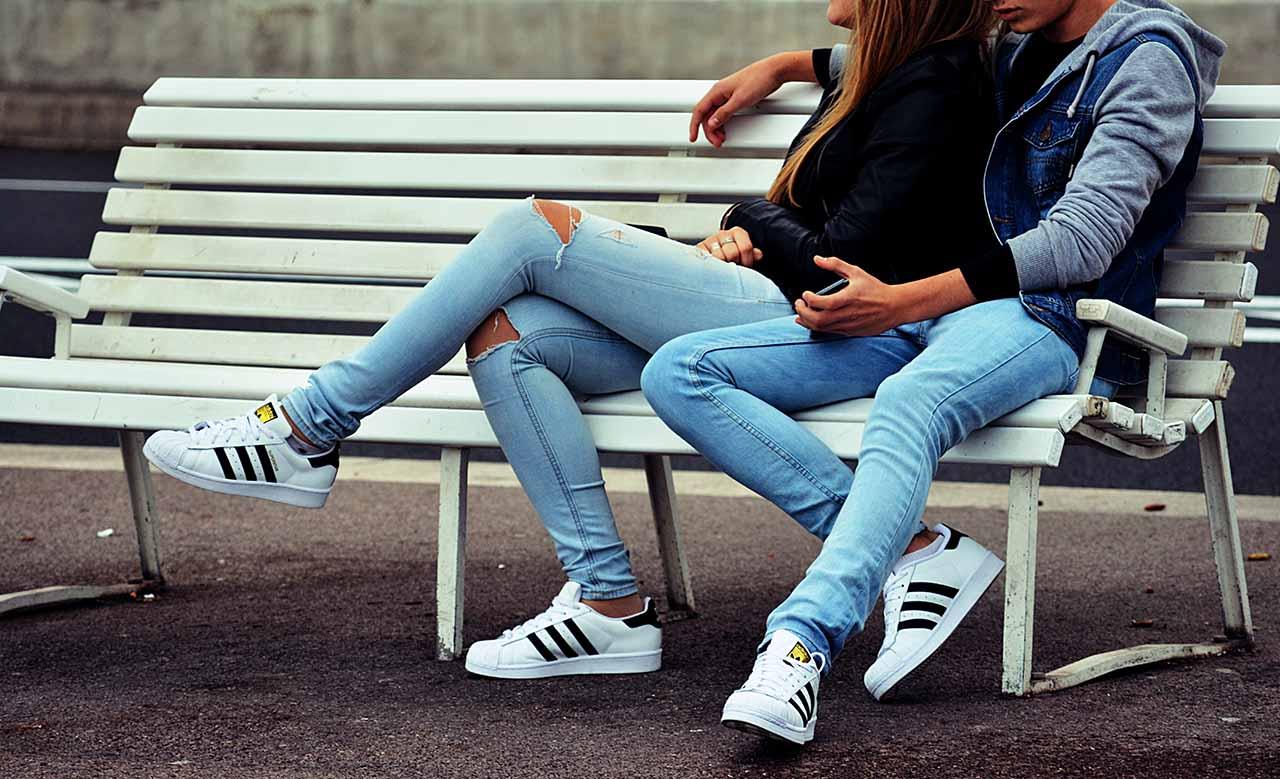 Egomanía casamentero Generalmente  tenis para parejas adidas - Tienda Online de Zapatos, Ropa y Complementos  de marca